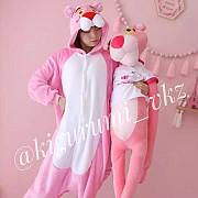 Кигуруми пижама кегуруми кенгуру кенгуруми кингуруми единорог стич пикачу человек паук пантера Алматы