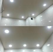 Натяжной потолок Нур-Султан