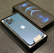Apple iphone 12 Pro 128gb = 500euro, iphone 12 Pro Max 128gb = 550euro, iphone 12 64gb = 430euro Алматы