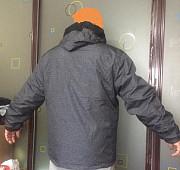 Куртка мужская зима -осень 2+1 Нур-Султан