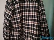 Мужская рубашка, стеганная Нур-Султан