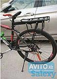 Велоаксессуары Нур-Султан