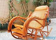 Кресло качалки Нур-Султан