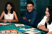 Прокачайте денежные навыки с тренером за 3 часа в бизнес-игре Cashflow от Р. Кийосаки в Астане Жмите Нур-Султан