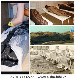 Природная минеральная вода Сарыагаш санатория Айша Биби Шымкент