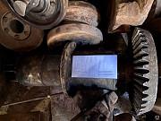 Вал вертикальный 251.13.15.000 в сборе гусеничного крана дэк-251 б/у Нур-Султан